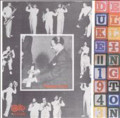Duke Ellington & His Orchestra: Duke Ellington and His Orchestra, Vol. 1: 1943