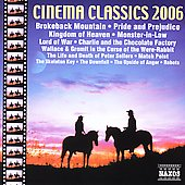 Cinema Classics 2006