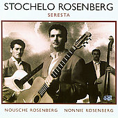 Stochelo Rosenberg/The Rosenberg Trio: Seresta