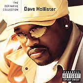 Dave Hollister: The Definitive Collection [PA]