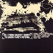 Vitamin String Quartet: The String Quartet Tribute Linkin Park's Meteora