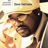 Dave Hollister: The Definitive Collection [Clean] [Remaster]