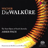 Wagner: Die Walk&uuml;re / Fisch, State Opera of South Australia