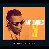 Ray Charles: Heart and Soul