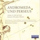 M. Haydn: Andromeda und Perseus / Goebel, et al
