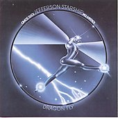 Jefferson Starship: Dragon Fly [Remaster]