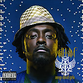will.i.am: Songs About Girls [PA]