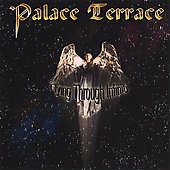 Palace Terrace: Flying Through Infinity