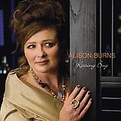 Alison Burns: Kissing Bug