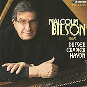 Haydn, Dussek, Cramer: Keyboard Music / Malcolm Bilson
