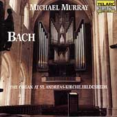 Bach in Hildesheim / Michael Murray