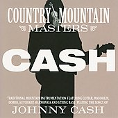 Jim Hendricks: Country Mountain: Johnny Cash