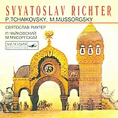 Mussorgsky: Pictures at an Exhibition / Richter