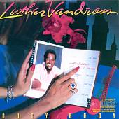 Luther Vandross: Busy Body