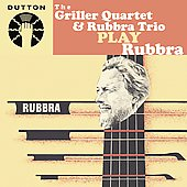 The Griller Quartet & Rubbra Trio play Rubbra, Mozart, Haydn