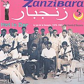Various Artists: Zanzibara, Vol. 5: Hot in Dar