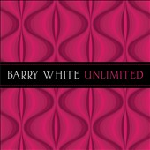 Barry White: Unlimited