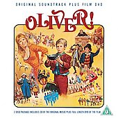 Original Soundtrack: Oliver! [CD/DVD]