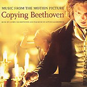 Original Soundtrack: Copying Beethoven [Music from the Motion Picture]