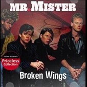 Mr. Mister: Broken Wings [Collectables]