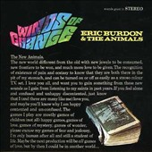 Eric Burdon/Eric Burdon & the Animals: Winds of Change [SMD]