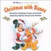 Disney: Christmas with Disney [EMI]