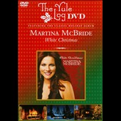 Martina McBride: White Christmas [Video] [2009]
