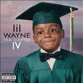 Lil Wayne: Tha Carter IV [PA]