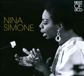 Nina Simone: Best Of 3CD [Digipak]