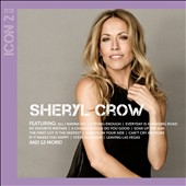 Sheryl Crow: Icon