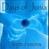 Days of Junia: Heights of Tomorrow [PA]
