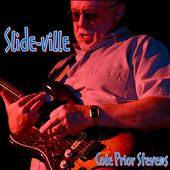 Cole Prior Stevens: Slide-Ville *