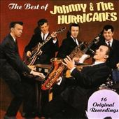Johnny & the Hurricanes: The Best of Johnny & the Hurricanes [Hallmark]