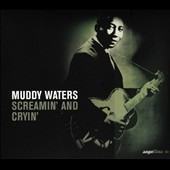 Muddy Waters: Screamin' and Cryin' [Saga Jazz]