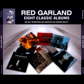 Red Garland: Eight Classic Albums [Box]