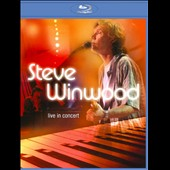 Steve Winwood: Live in Concert