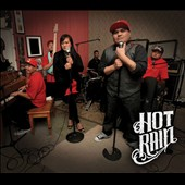 Hot Rain: Hot Rain [Digipak] *