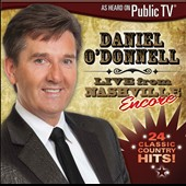 Daniel O'Donnell (Irish): Live from Nashville Encore
