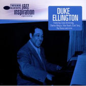 Duke Ellington: Jazz Inspiration