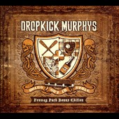 Dropkick Murphys: Going Out in Style [Live at Fenway Edition] [Digipak]