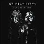 DZ Deathrays: Bloodstreams