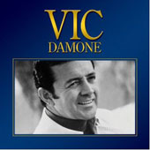 Vic Damone: Vic Damone [Fast Forward] *