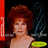 Annie Ross: Music Is Forever