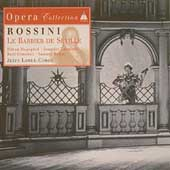 Rossini: Il barbiere di Siviglia - Highlights / Lopez-Cobos