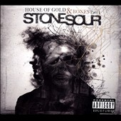 Stone Sour: The House of Gold & Bones, Pt. 1 [PA] [Digipak]