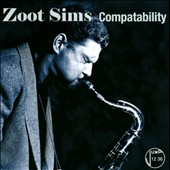 Zoot Sims: Compatability