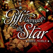 Bree Noble: Gift Beneath The Star [Slipcase]