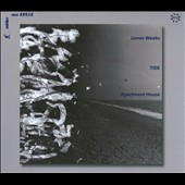 James Weeks: TIDE for clarinet, cello & oboe / Christopher Redgate, oboe; Anton Lukoszevieze, cello; Andrew Aparling, clarinet