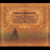 Various Artists: This Is Country [Box]