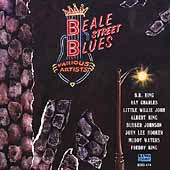 Various Artists: Beale Street Blues